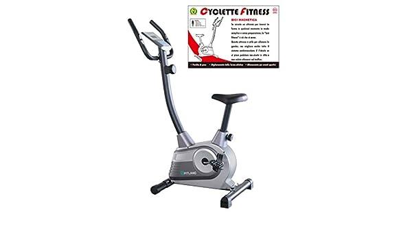 Mazzeo juguetes bicicleta estática de entrenamiento Unisex Size ...