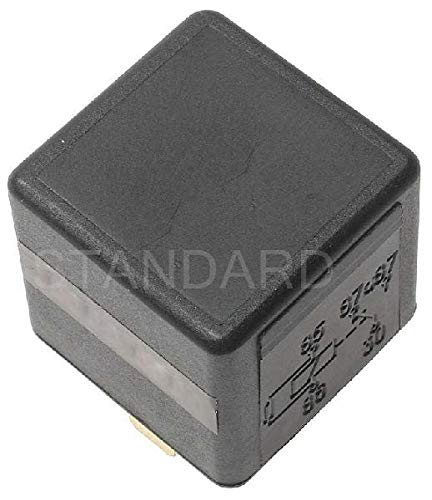 Parts Panther OE Replacement for 1981-1981 Cadillac Commercial Chassis Rear Window Defogger Relay