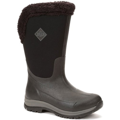 Muck Arctic Après Tall Rubber Women's Winter Boots by Muck Boot
