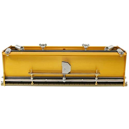 "TapeTech Drywall Flat Finishing Box (12"" EasyClean)"