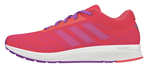 Women's Ftwbla Bounce Mana Pursho Shoes adidas W Rojimp Pink Running 48dxnUZ