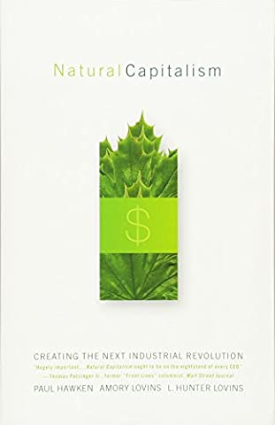 Natural Capitalism: Creating the Next Industrial Revolution (Diamond Supply Co 1998)