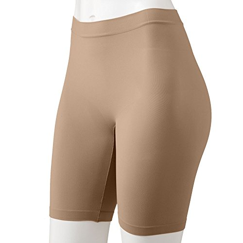 Jockey Women's Skimmiesâ Slipshort Light Boy Shorts
