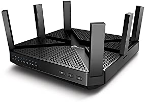 TP-Link AC4000 Tri-Band WiFi Router