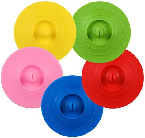 ME FAN Silicone Cup Lids Anti dust product image