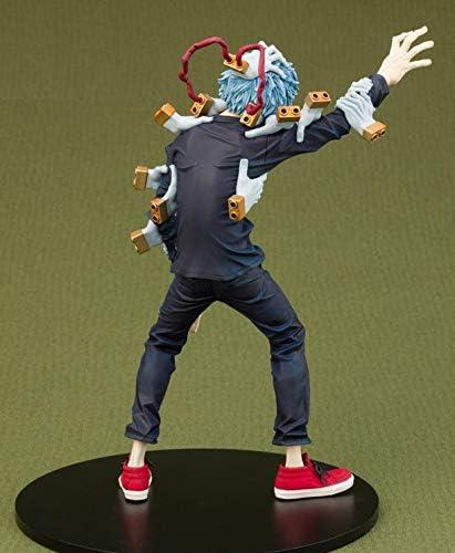 Ver.A My Hero Academia Tomura Shigaraki Figure Colosseum Vol.4