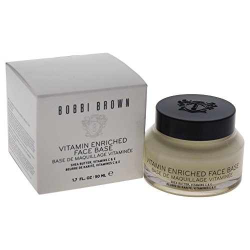 Bobbi Brown Vitamin Enriched Face Base, 1.7 Ounce