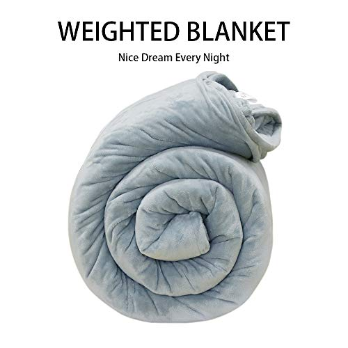 Hiseeme constrained TIME Promotion Weighted Blankets
