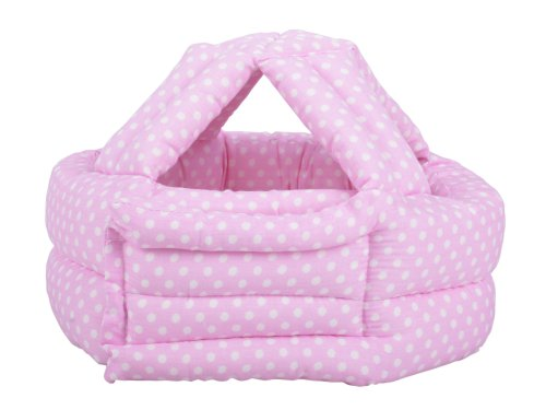 Children Baby Infant Toddler No Bumps Safety Helmet Head Cushion, Princess