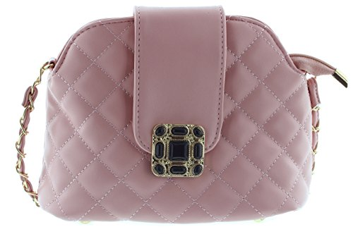 Bag Pink Across Mathilde Body Bag London Boutique HRqXWYWEtn