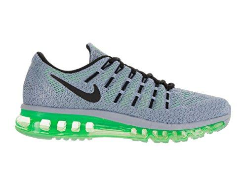 Grey Grigio Grigio Scarpe Max elctrc Fg Bl Corsa da Blk ocn Grn Nike Uomo Air xzYBqwE0
