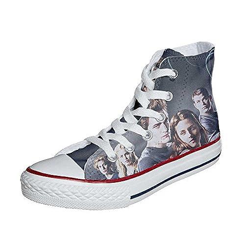 Converse All Star Hi Chaussures Coutume Mixte Adulte (Produit artisanalPersonnalisé) High