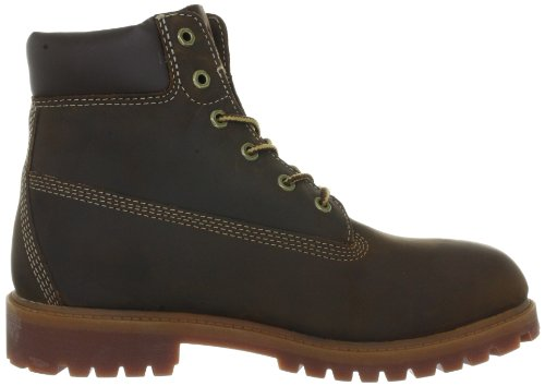 Timberland Authentic Marrón Botas Medium Brown rrfqwCd0