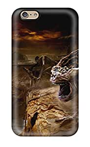 Slim Fit Tpu Protector Shock Absorbent Bumper Constantine Case For Iphone 6