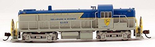 Bachmann Industries Delaware & Hudson ALCO RS-3 Diesel Locomotive