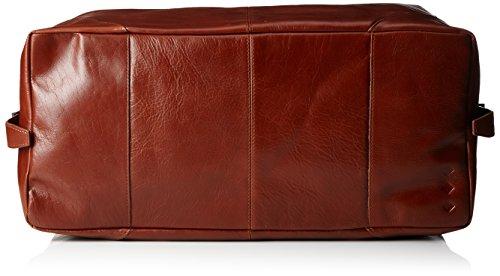 Royal Republiq - Supreme Day, Shoppers y bolsos de hombro Unisex adulto, Braun (Cognac), 20x27x44 cm (B x H T)