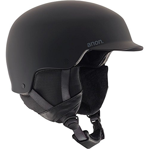 Anon Blitz Helmet, Black, Large