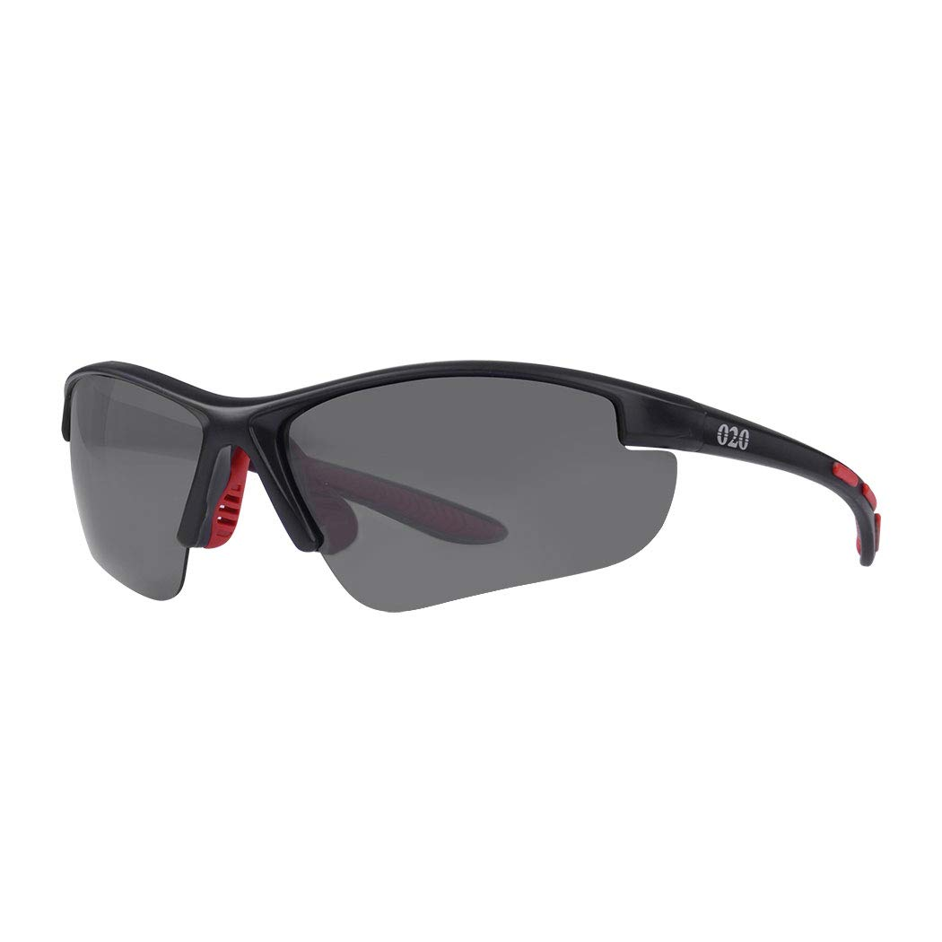8aa5bab554 Details about O2O Polarized Sports Sunglasses for Men Women Teens Biking  Driving Golf Baseball
