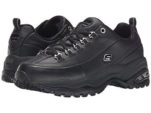 リビジョンぼかす合併(スケッチャーズ) SKECHERS レディーススニーカー?ウォーキングシューズ?靴 Premiums [並行輸入品]