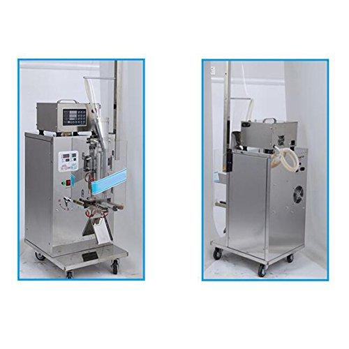 Denshine Automatic Sauce Liquid Filling Packing Machine, Liquid Sealing Machine by Denshine (Image #6)