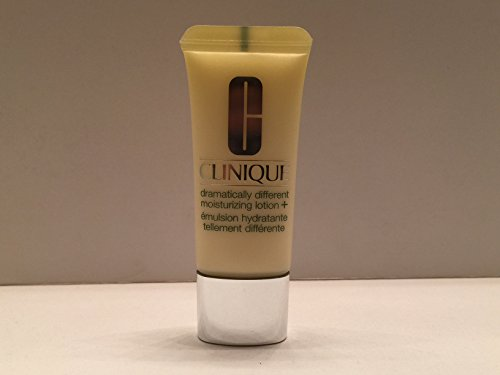 Price comparison product image Clinique Dramatically Different Moisturizing Lotion + 15ml