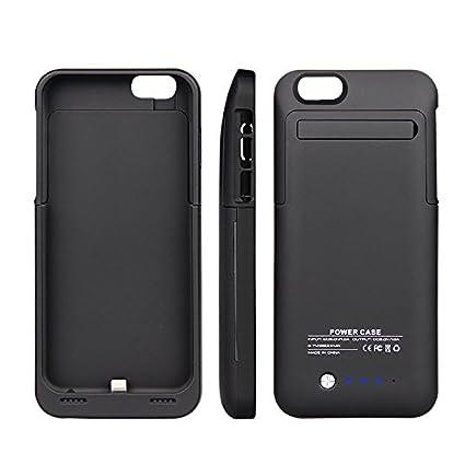 Amazon.com: bicaslove® Caso para iPhone 6 (4.7 inch ...