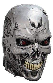 Terminator Genisys: T-800 Endoskull Mask (2)