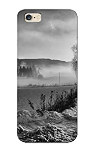 F99d0fe4726 Resignmjwj Winter Scenery Durable Iphone 6 Plus Tpu Flexible Soft Case With Design
