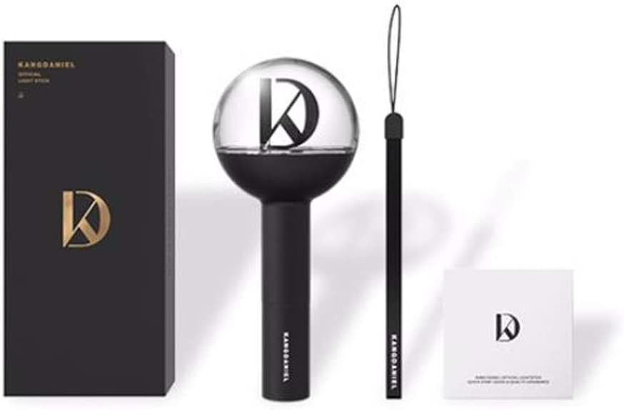 Kang Daniel Konnect Entertainment Official Lightstick