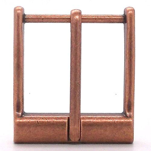 Buckle Heel Bar - Heel Bar Buckle Copper 1-1/2