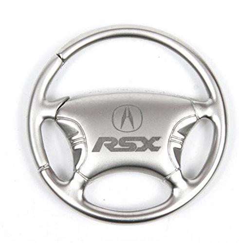 acura steering wheel logo - 1