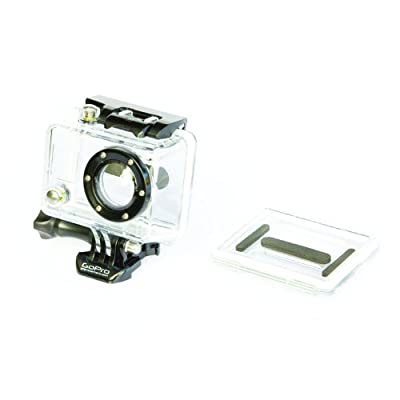 GoPro Replacement Housing for HD HERO and HERO2 Cameras from The Rear View Camera Center