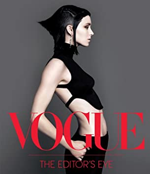 Vogue: The Editors Eye / Hardcover