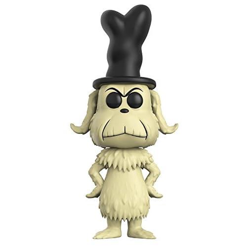 FunKo 12703 - Pop! Vinyle - Books - Dr. Seuss - Sam's Friend