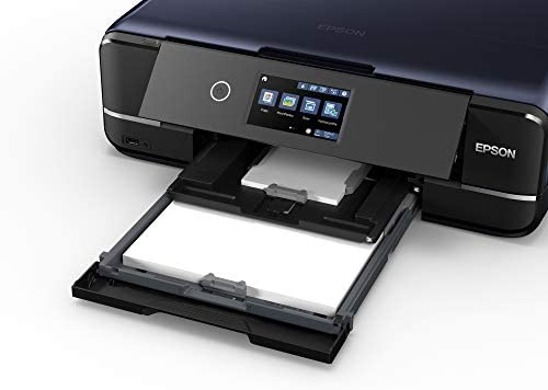 Epson Expression Photo XP-970 - Impresora multifunción 3 en ...