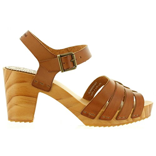 Brown Pepe Sandali Jeans 877 Nut Donna Per Oly Pls90255 AA8prqvd