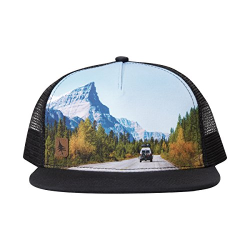 HippyTree Men's Alberta Hat