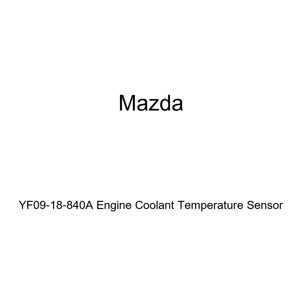 Mazda YF09-18-840A Engine Coolant Temperature Sensor