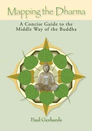 Mapping the Dharma: A Concise Guide to the Middle Way of the Buddha