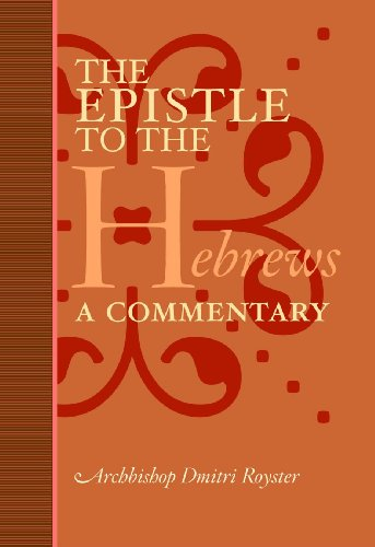 Read The Epistle to the Hebrews: A Commentary [K.I.N.D.L.E]