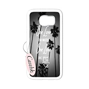 Casehk Popular Hard Back Cover Case for SamSung Galaxy S6, The Neighbourhood SamSung Galaxy S6 Cheap Case, The Neighbourhood DIY Cover Case