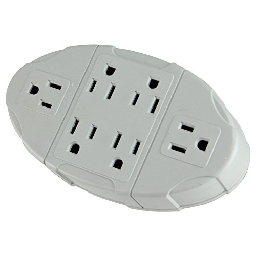 Adapter Spaced Outlets - 9