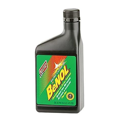 Klotz (BC-172 Racing Castor Oil