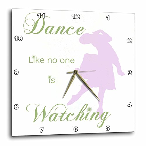 Ballerina Clock - 3