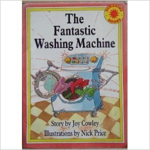 Price comparison product image The Fantastic Washing Machine