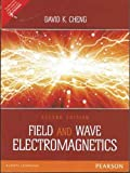 Field and Wave Electromagnetics 2e