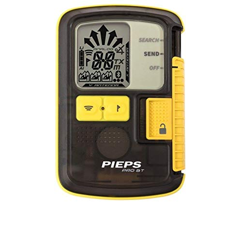(PIEPS Pro with Bluetooth )