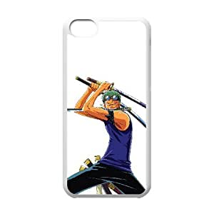 One Piece Style Protective Case for iPod Touch 3 Case N07