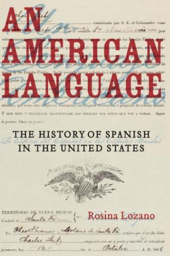 American Language (American Crossroads)
