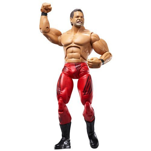 WWE Jakks Pacific Wrestling DELUXE Aggression Series 7 Action Figure Chris Benoit